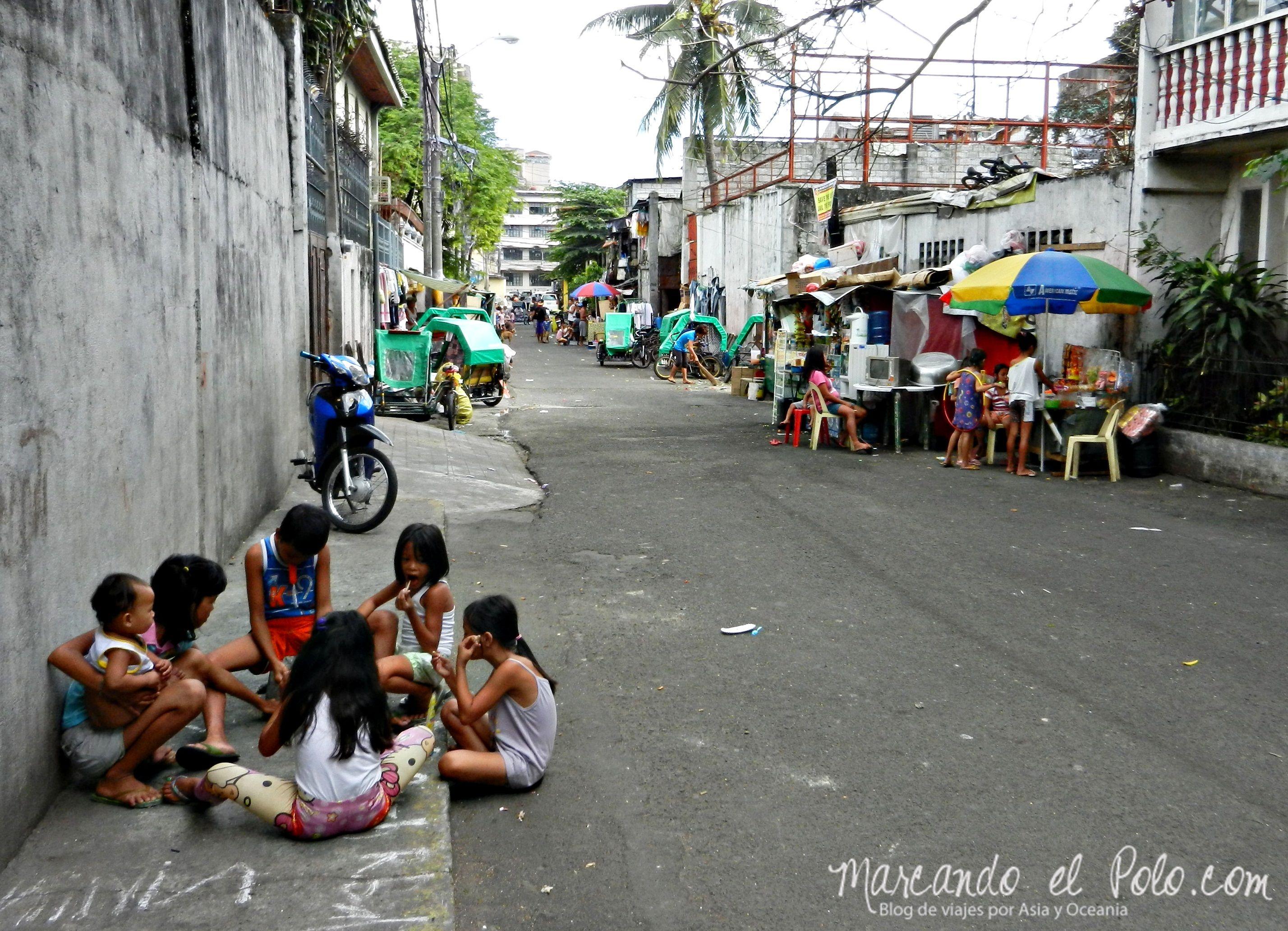 Fotografías de Manila - Filipinas. Fotos de Manila, mucho más que ...