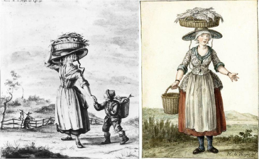 Paulus Constantijn Fargue (1729-1782)