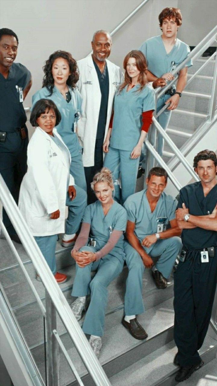 The Beginning Greysanatomy Citacoes Meredith Grey