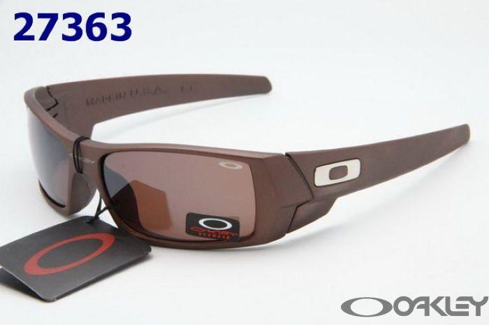 oakley gascan sunglasses brown  17 best images about fake oakleys gascan on pinterest