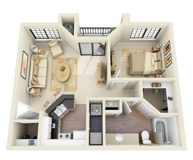 Apartments Denver Co Crescent At Cherry Creek Floor Plans Building A House Floor Plans House Plans