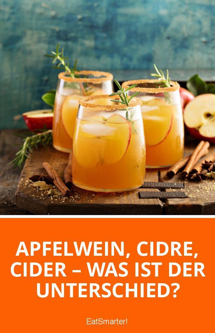 Apfelwein Cidre Cider Was Ist Der Unterschied Apfelwein Cider Apfel