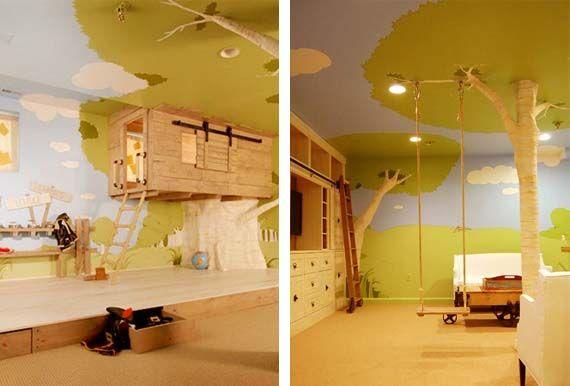 Beautiful False Ceiling Design For Kids Bedroom Interior 2018 Stretch Ceilings In Ceiling Design Bedroom Bedroom False Ceiling Design Pop False Ceiling Design
