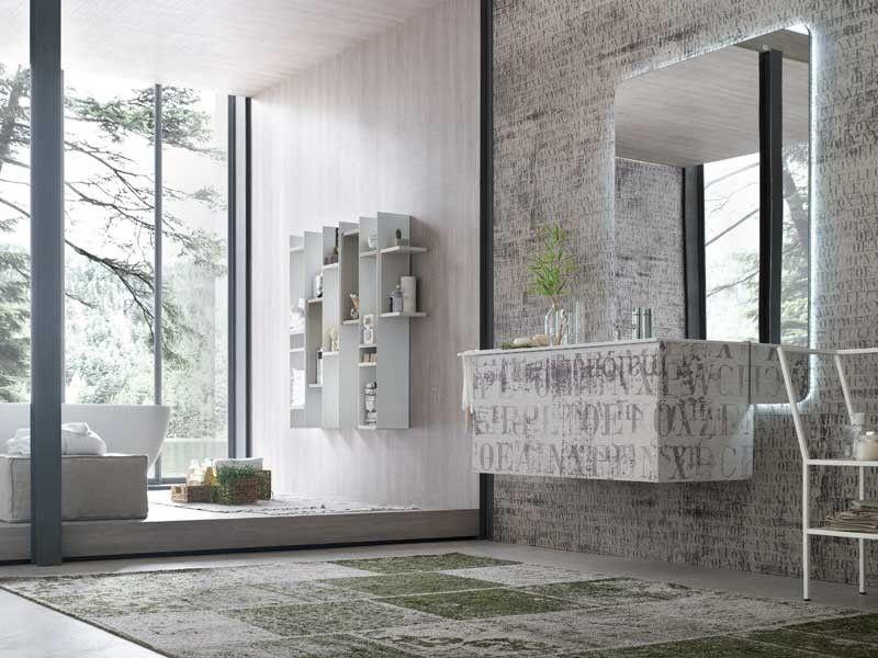 Tendenze arredamento ~ Tendenze arredo bagno bagno originale doors