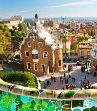 Boe Destination Spain Footer Barcelona Barcelona Ciudad Viajes En Autocaravana Viajes Y Turismo