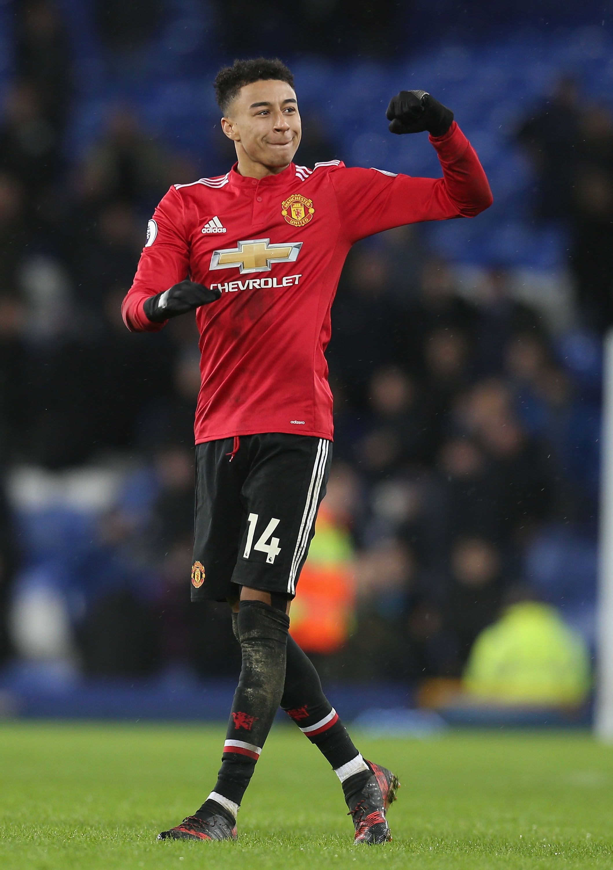 Why Lingard has become a perfect 10   Manchester United   Pinterest     Why Lingard has become a perfect 10
