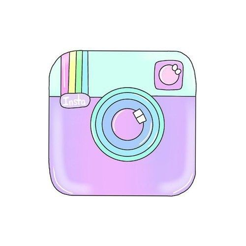 Ryaii Yeѕѕ ʝaiia Instagram Logo Cute Kawaii Drawings Tumblr Transparents