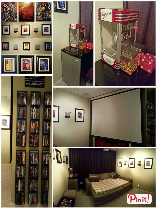 cozy home theater movie room guest bedroom converted into 13263 | 82bfe3fb14e3712b7a47f102c9740218