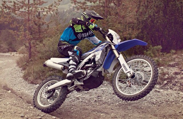 2015 Yamaha Wr250f Fast Light Reliable So Much Want Motorcycle Dirt Bike Motocross Motocross Bikes