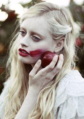 Eleanor Hardwick - The Apple Of My Eye