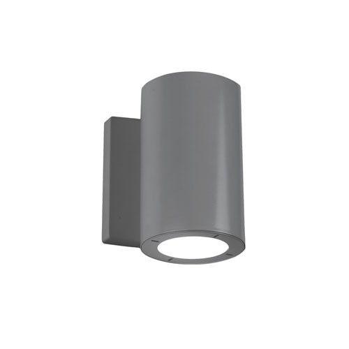 Exterior Garage Downlights: Vessel LED Outdoor Wall Light