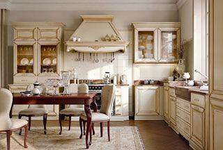 Arcari arredamenti cucine country provencal color and style