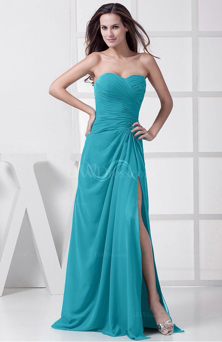Matron of honor dress