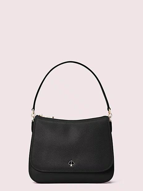 Polly Medium Convertible Flap Shoulder Bag Kate Spade New York Shoulder Bag Bags Kate Spade Bag