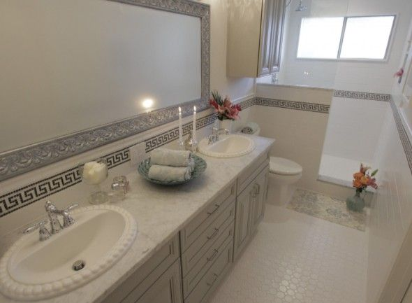 Season Episode April Kids Bath Bath Remodel And Master - Brothers bathroom remodeling