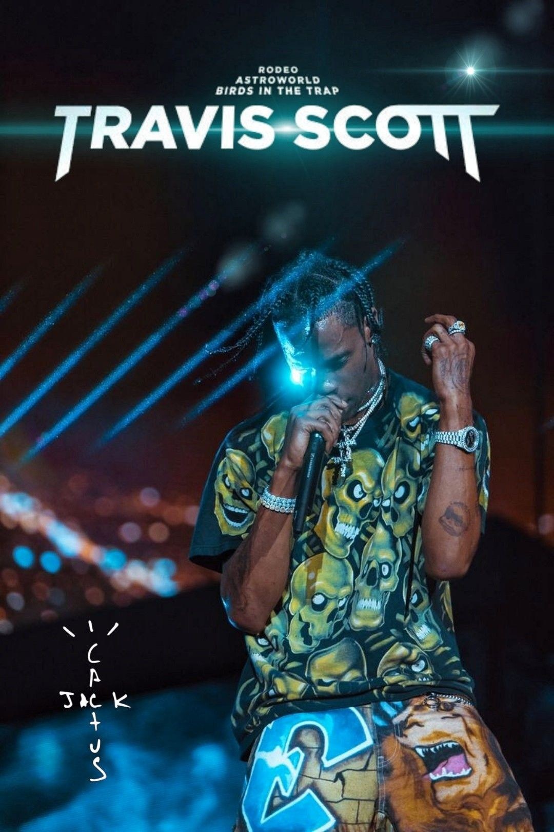 Pin on Travis Scott