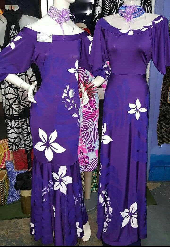 Samoan style | Elei Puletasis | Pinterest | Island wear, Hawaiian ...