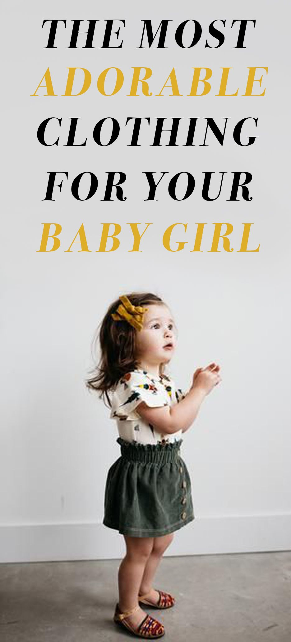 The 5 Best Baby Girl Pieces From Bloomingdales For Your Little One