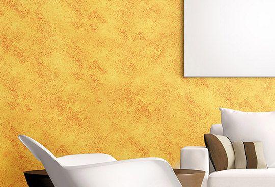 Cómo elegir pintura con efectos - Leroy Merlin | paredes | Pinterest ...