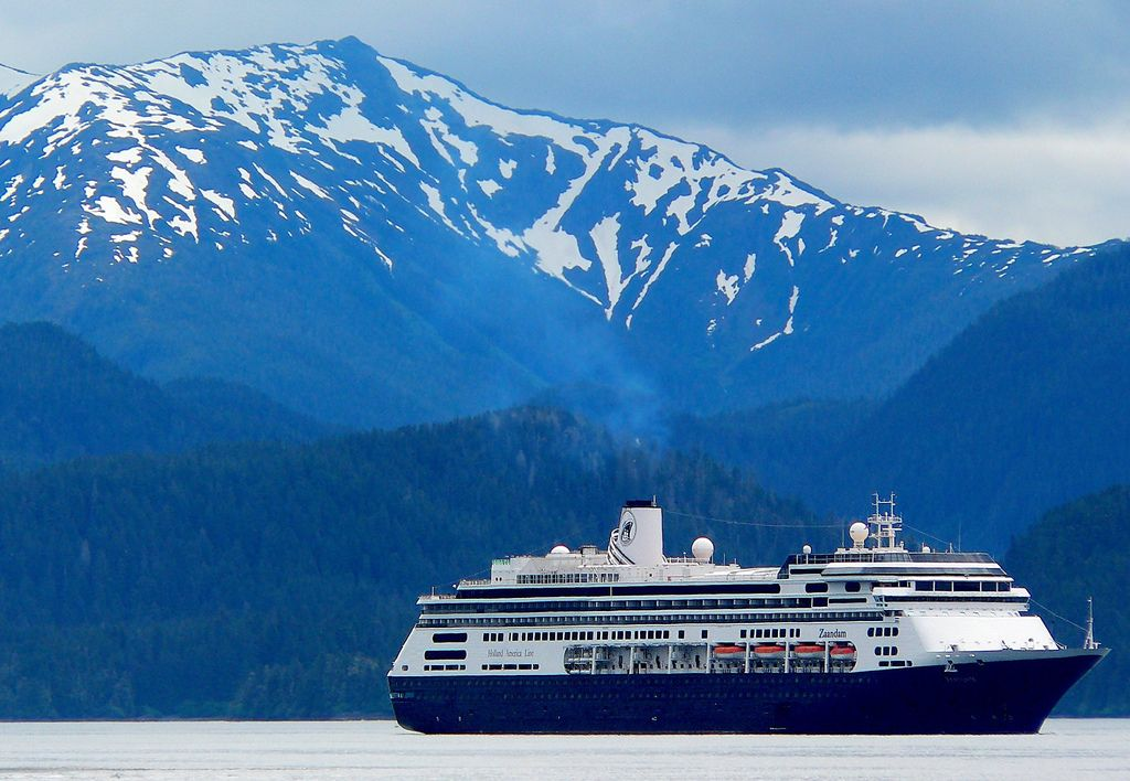 How Much Does Alaskan Cruise Cost How Coster Pinterest - Alaskan cruise prices