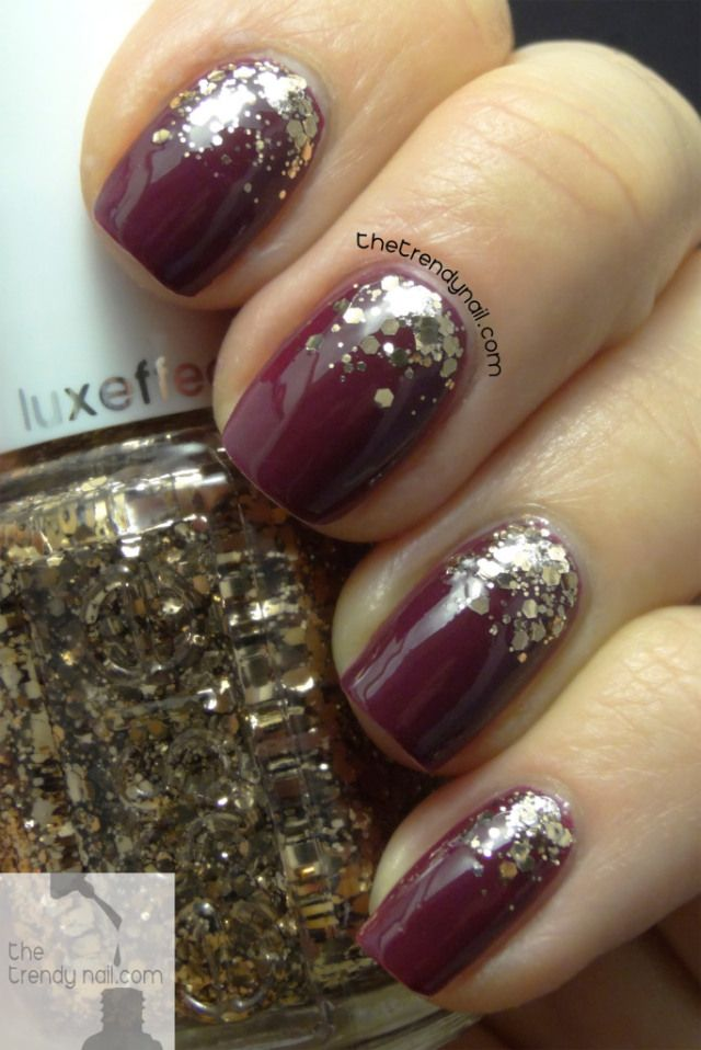 Sumit-of-Style-over-Bahama-Mama-Essie Holiday Dotticure | Nails ...