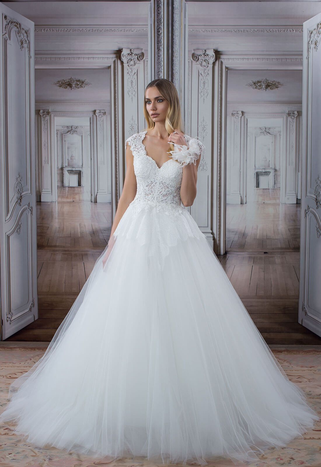 Love By Pnina Tornai 2017 Collection Style No 14500 Pnina