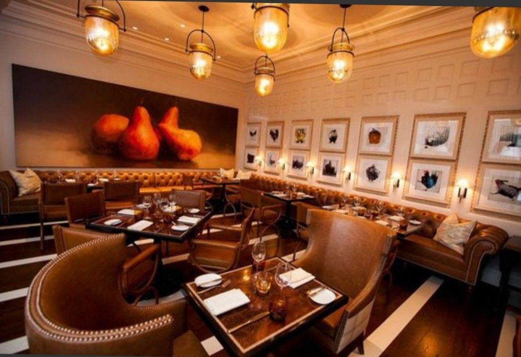 Pin by Terri Faucett on Restaurants, Cafés & Bars