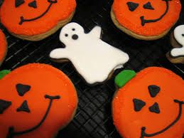 halloween baking - Google Search