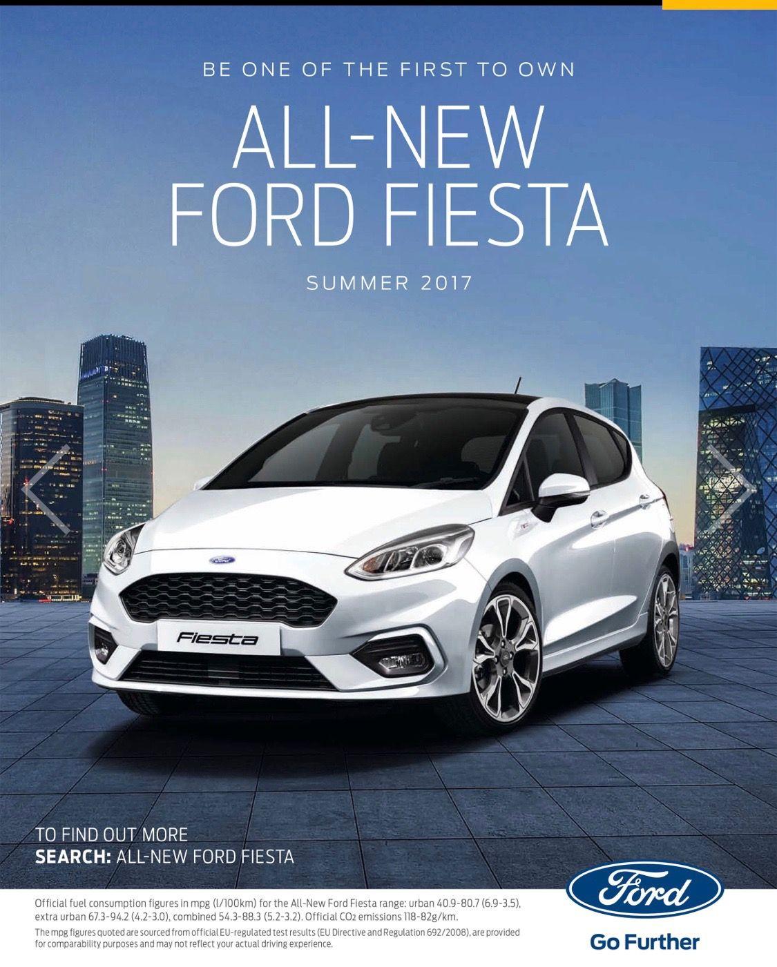 Ford Fiesta September 17 In Motorsport Magazine U K Motorsport Magazine Ford Fiesta Ford