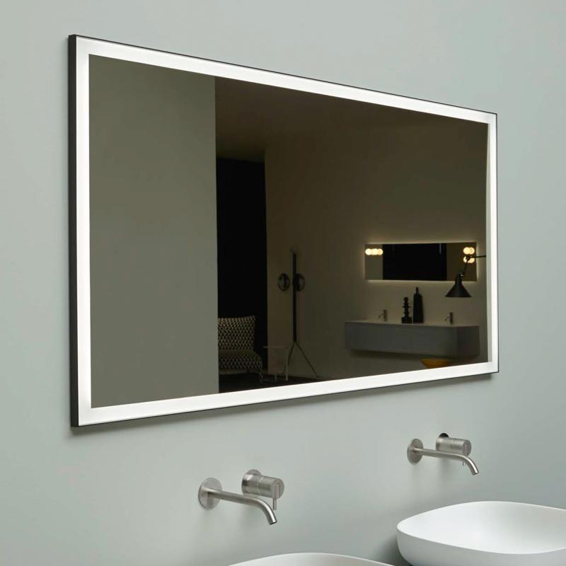 Spiegel Mit Licht Für Badezimmer
