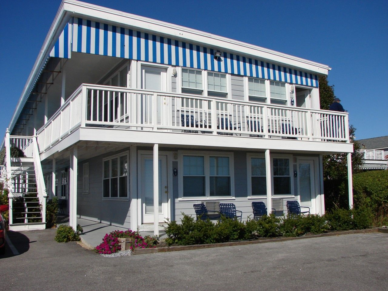 The Edgewater Motor Inn Old Orchard Beach Old Orchard
