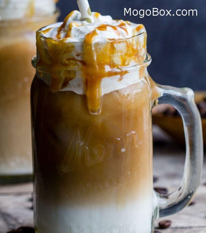 Ice Coffee Recipe, Coffee Drink