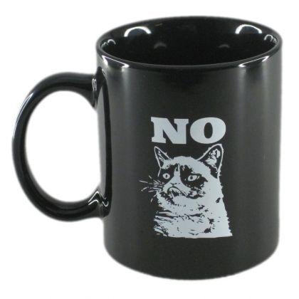 Grumpy Cat Muki  alphageek.fi