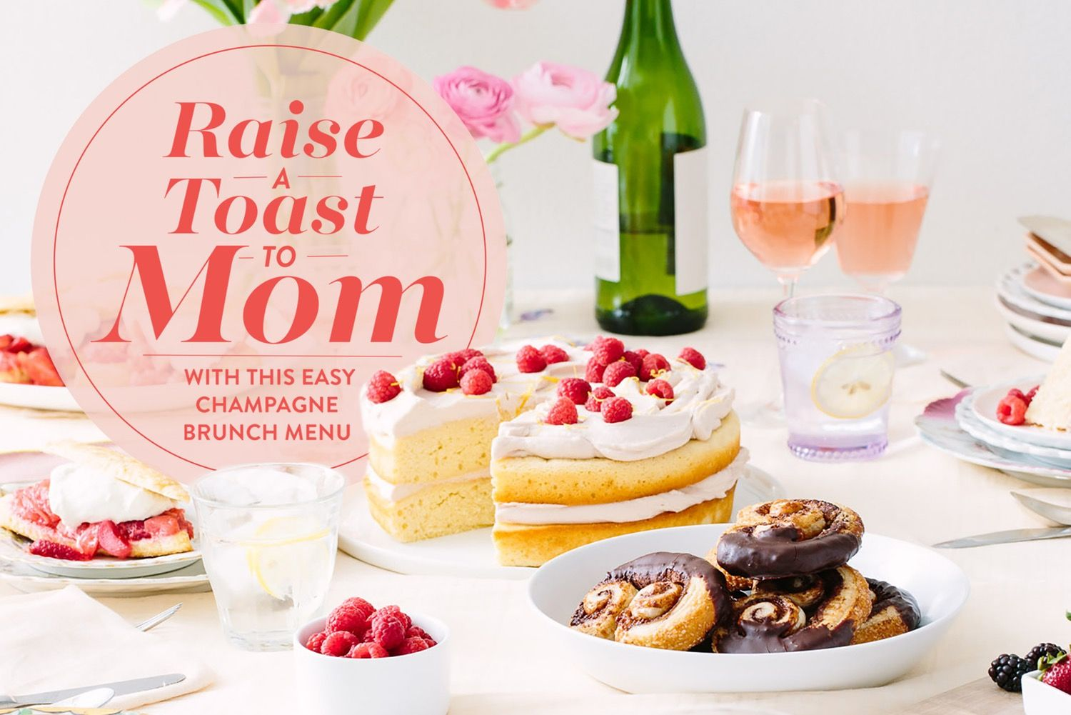 Raise a Toast to #Mom with This Easy Champagne Brunch #Menu http://www.thekitchn.com/raise-a-toast-to-mom-with-this-easy-champagne-brunch-menu-243918?utm_campaign=crowdfire&utm_content=crowdfire&utm_medium=social&utm_source=pinterest
