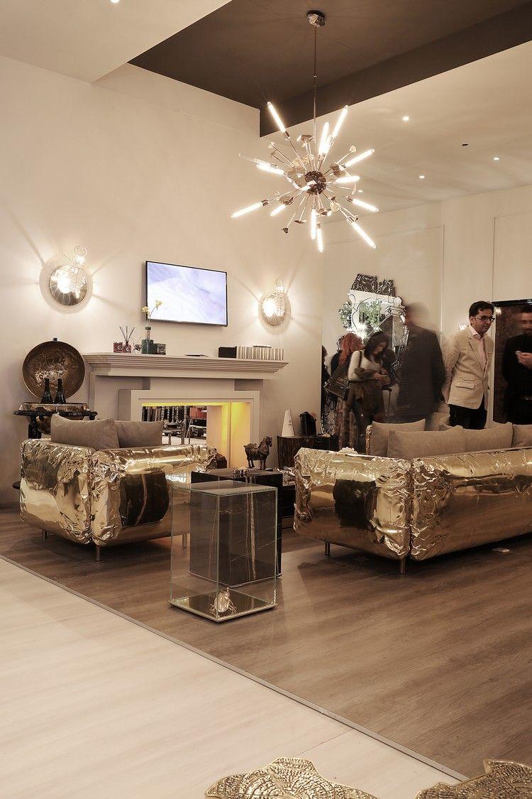 BOCA DO LOBO at Salone del Mobile 2017 | iSaloni 2017  #salonedelmobile #salonedelmobile2017 #isaloni #isaloni2017 #milanodesignweek #milano #milan #designinspiration #moderndesign #chairdesign #interiordesign #designhouse #curateddesign #furnituredesign #experiencedesign #celebratedesign #2017trends #milandesign #designlovers