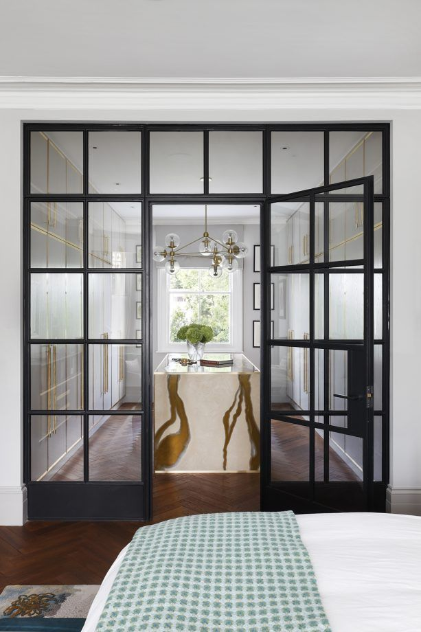 Browse These Cool Crittall Style Spaces And Fall For Their