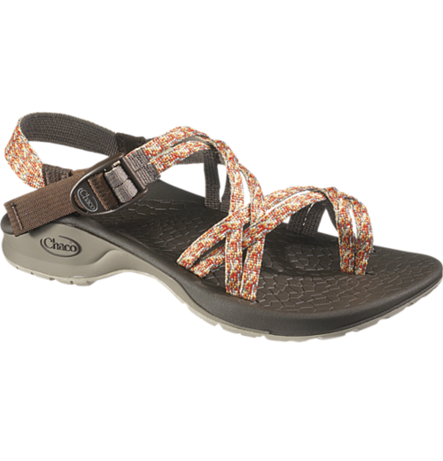 3830b8549ce4 Chaco Updraft 2 Sport Sandals - Toe Loop (For Women)