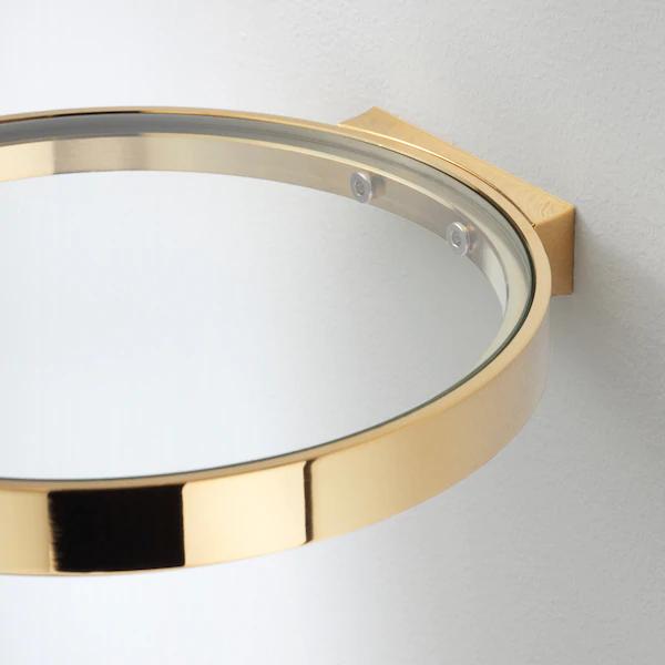 Sammanhang Display Shelf Metal Glass Ikea In 2020 Display