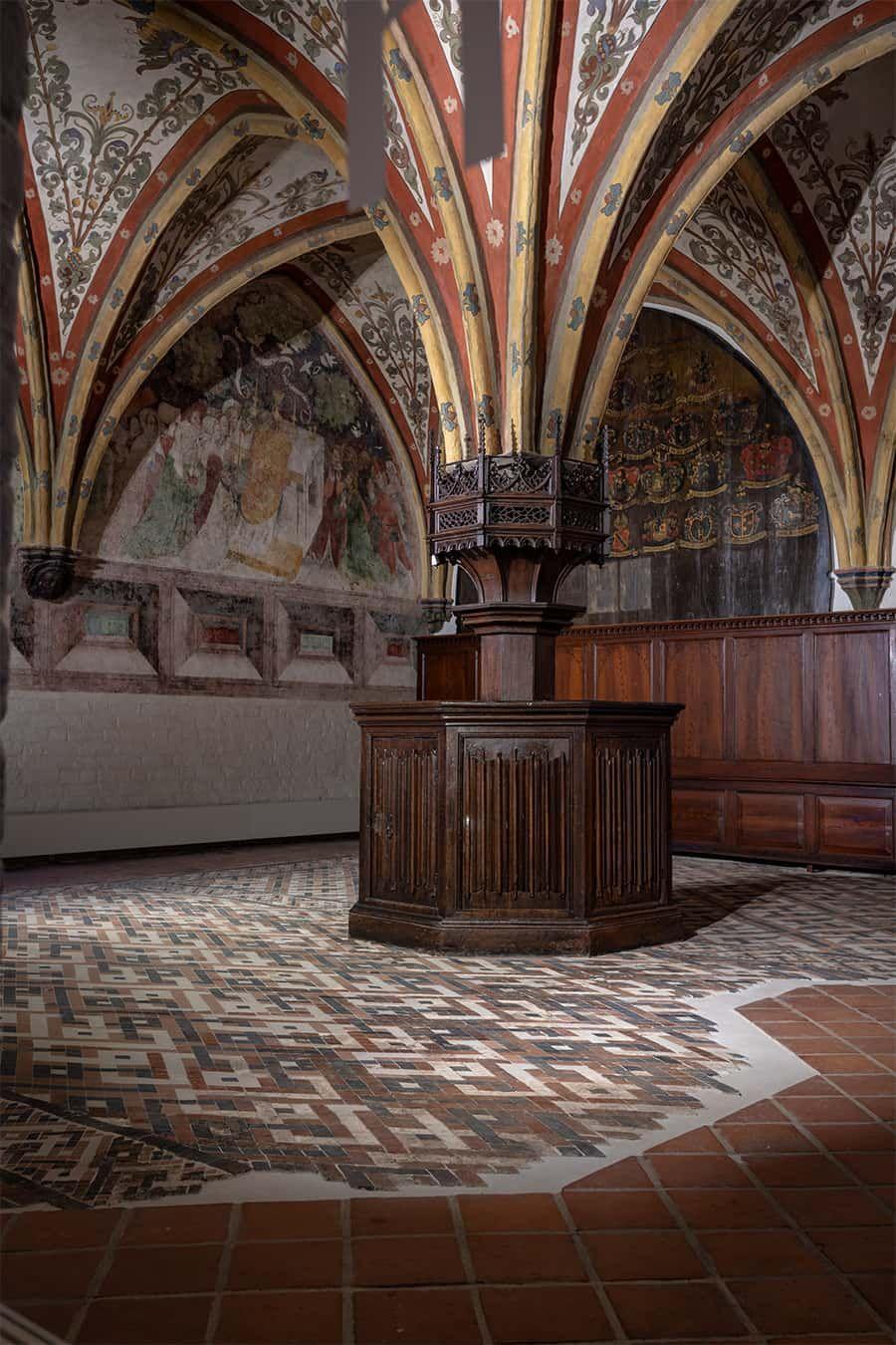 Europaisches Hansemuseum Bildertour Durchs Museum Mit Vielen Infos In 2020 Stadt Fotografie Museum Lubeck