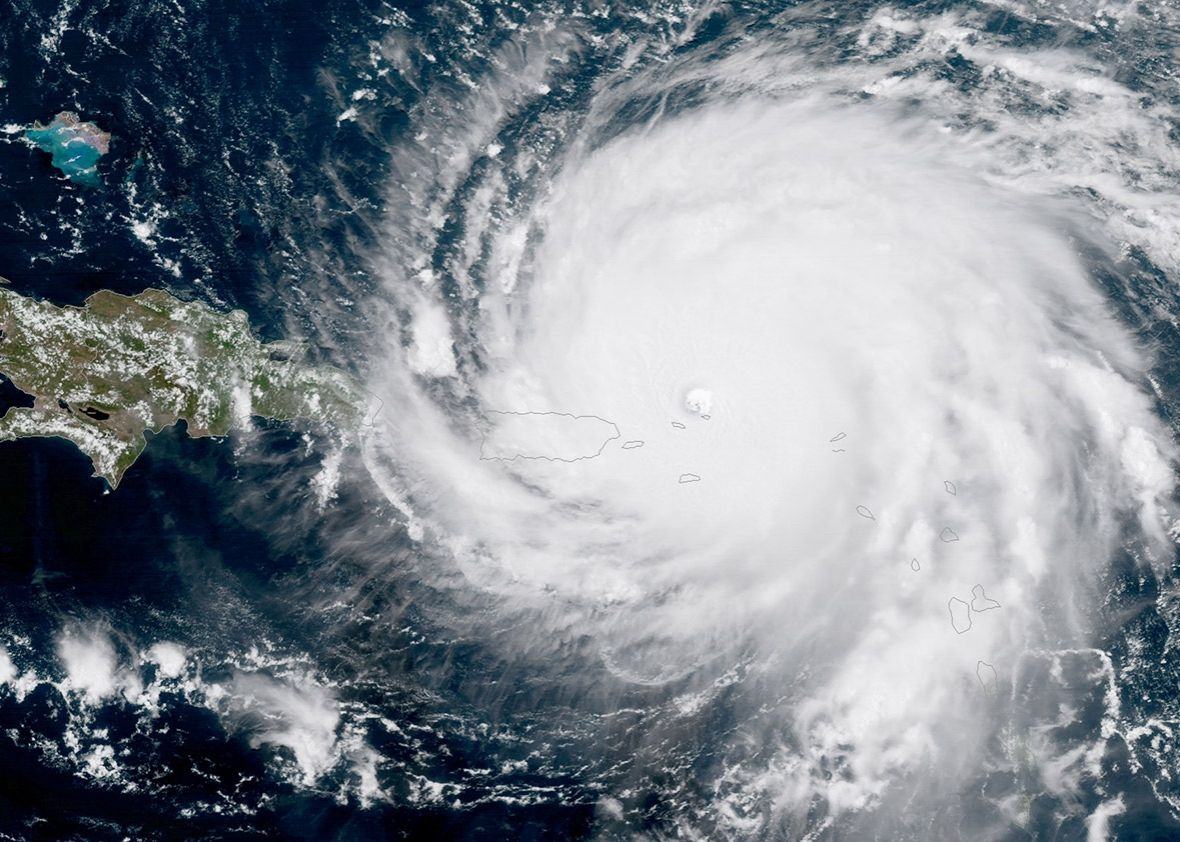 What Should You Prepare For The 5 Levels Of Preparedness Caribbean Islands Hurricane Atlantic Hurricane