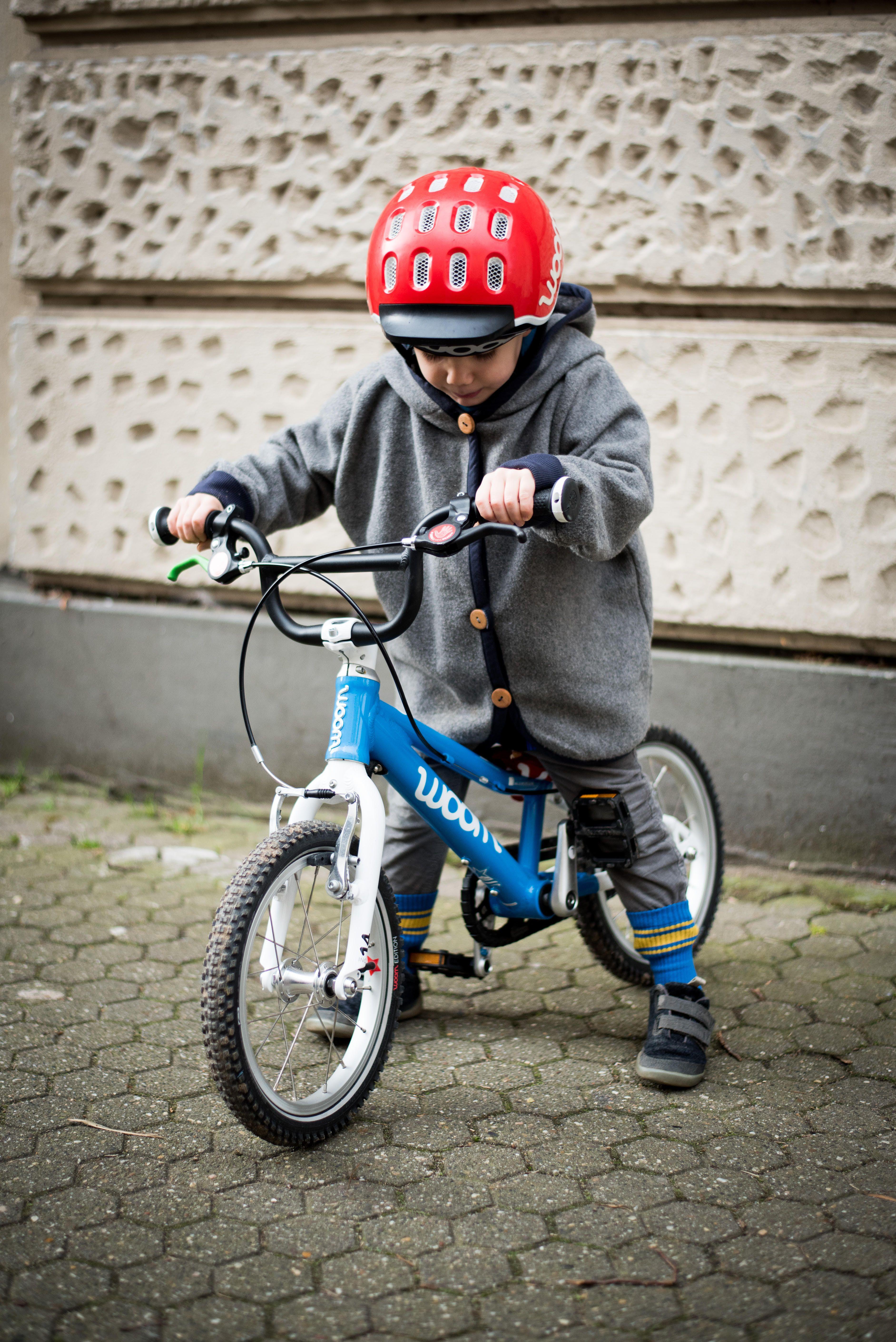 Woom 2 In 2020 Radfahren Kinderfahrrad Laufrad