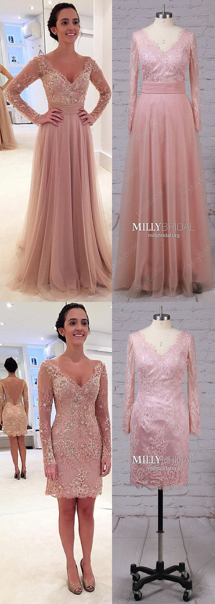 Long prom dresses with sleevesmodest prom dresses for teensvneck