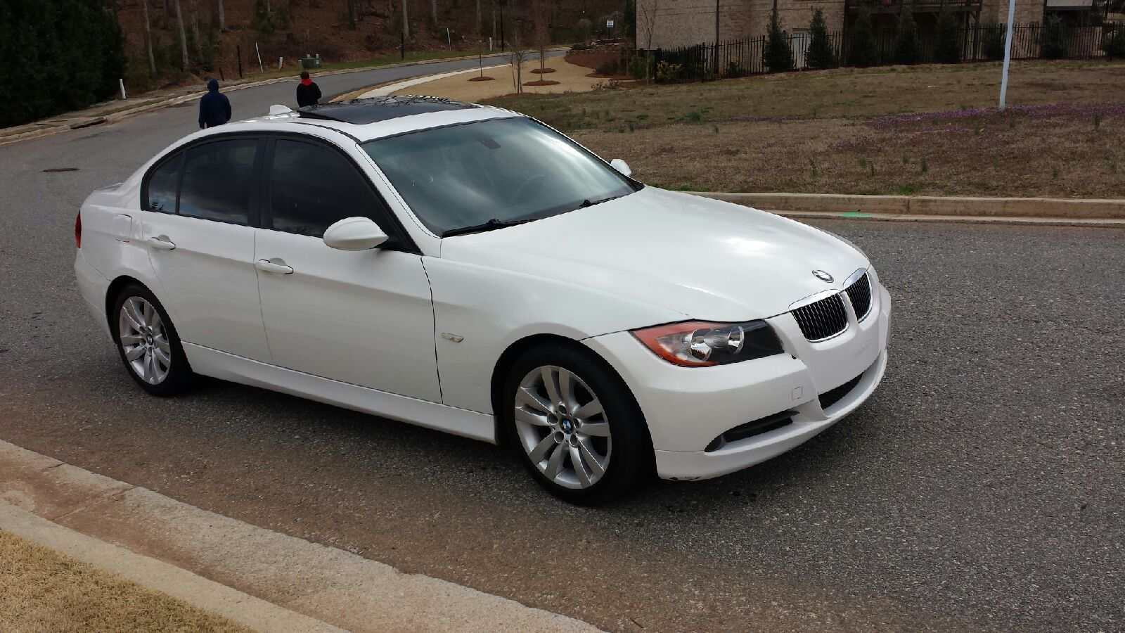 2006 Bmw 325xi >> Pin by Stephanie Martini on style | Sell used car, Girly car, Bmw