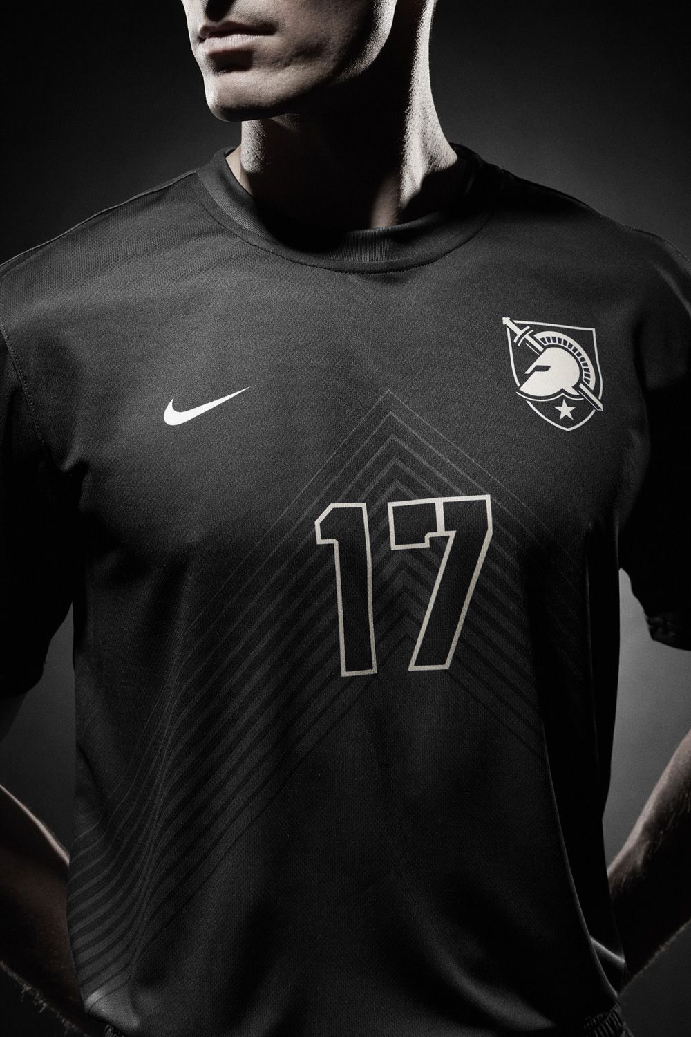 New Logo and Uniforms for Army West Point Athletics by Nike ... 2f7345afb91e4