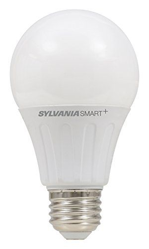 Sylvania Smart Onoffdim Led Light Bulb 60w Equivalent A19 10 Year