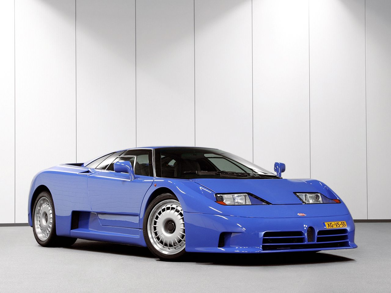 1992-95 Bugatti EB110 GT   Bugatti eb110, Bugatti, Super cars