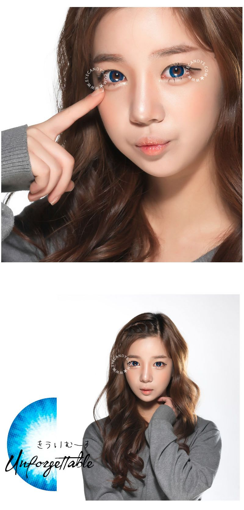GEO Magic Color Contacts The Most Natural Color Contacts