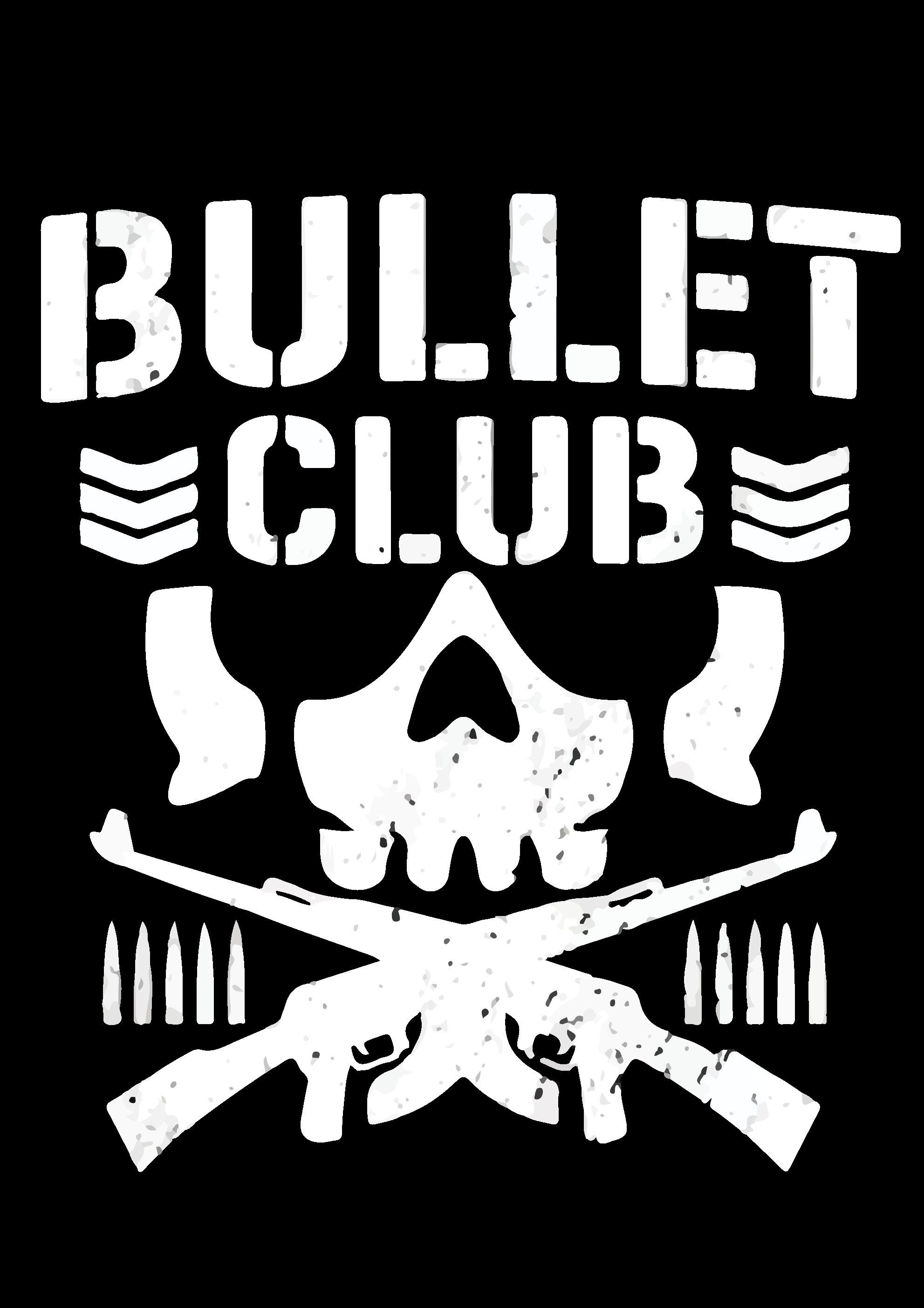 71 Bullet Club Wallpapers On Wallpaperplay Bullet Club Logo Wrestling Posters Liverpool Wallpapers