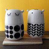so very cute jars