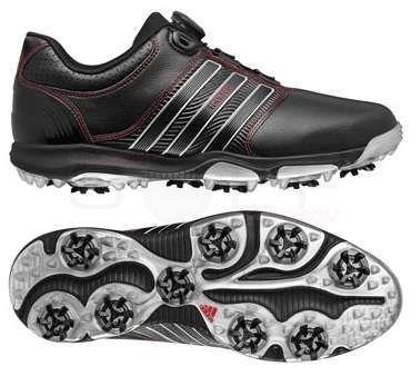 Hay una tendencia Dar una vuelta Deformación  Adidas Tour 360 X BOA Golf Shoes | 골프